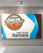 Banners - High impact and made to last