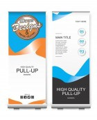 Pull-up Banners - Mobile marketing made easy