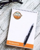 Notepads - Keep it handy