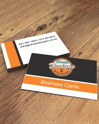 Business Cards | Networking your brand