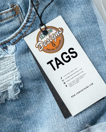 Tags | Dynamite comes in small packages